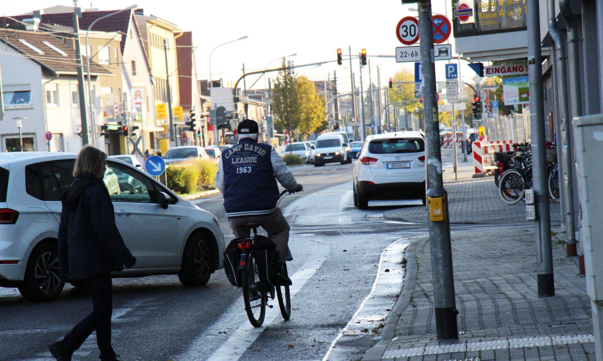 Initiative FahrradFreundliches Griesheim